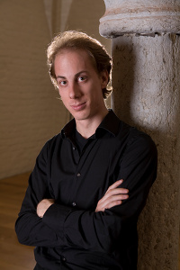 Pianist and musican Eike Andreas Letzgus